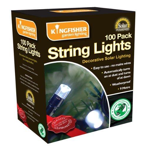 Kingfisher Garden Lighting - 4