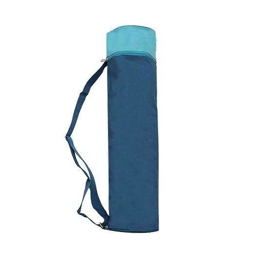 TESITE Bolsa De Colchoneta De Yoga Impermeable Ajustable ...