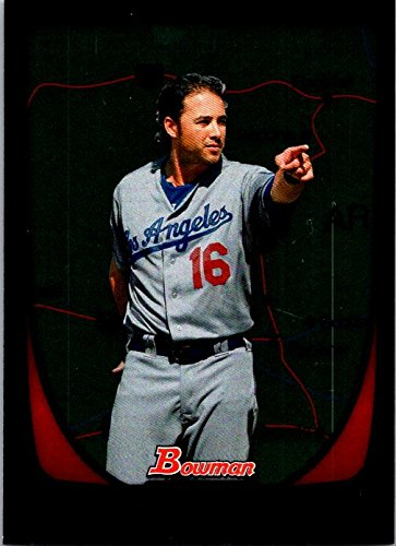 2011 Bowman International #66 Andre Ethier Los Angeles - Flat Shipping Prices Rate International