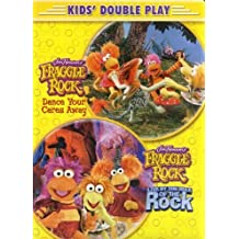 Fraggle Rock: Dance Your Cares Away / Live By The Rule Of The Rock