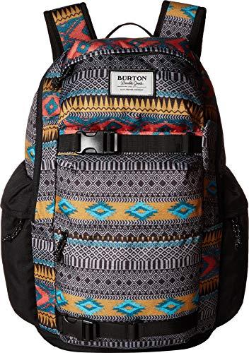 - Burton Men's Kilo Backpack Tahoe Freya Weave One Size