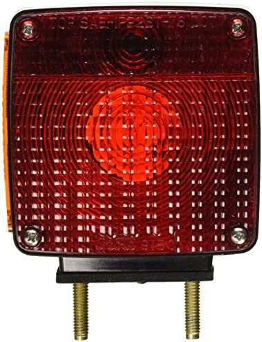 Grote 55420 ピグテール付き2段階ライト (LH)