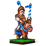 Supercell Clash Royale/Clash of Clans Prince Figure, Official Collectible