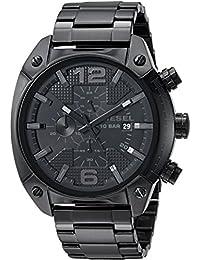 Men's DZ4223 Advanced Black Watch