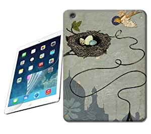 BIOIPHONECASE The Birds Also Have A Home Of Freedom Phone Case For Ipad Mini