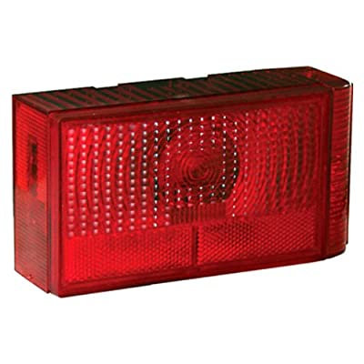 Dry Launch SP7RBX-CR13 Shoreland'r Right Marine Replacement Tail Light: Automotive