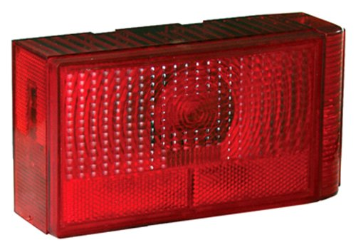 Launch Boat Trailer - Dry Launch SP7RBX-CR13 Shoreland'r Right Marine Replacement Tail Light
