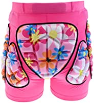 Baosity Protective Shorts for The Hip Padded Skiing