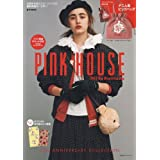 PINK HOUSE 35周年記念号