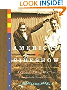 #7: American Sideshow: An Encyclopedia of History's Most Wondrous and Curiously Strange Performers
