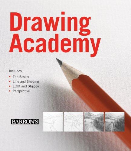 The Drawing Academy - Drawing Academy (Drawing Academy Series)