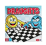 Traditional Games Draughts