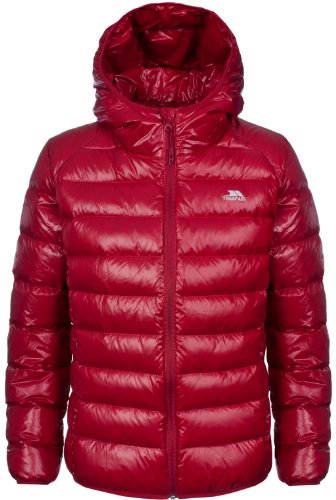 Trespass Women's Martine Down Jacket Wine