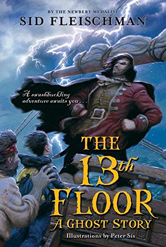 Download The 13th Floor: A Ghost Story pdf