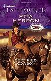 Certified Cowboy, Rita Herron, 037369590X