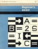 Beginner's BASIC, Don Inman, 0895120283