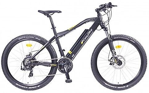 easybike e bike e mtb elektofahrrad pedelec m3 600 26 zoll. Black Bedroom Furniture Sets. Home Design Ideas