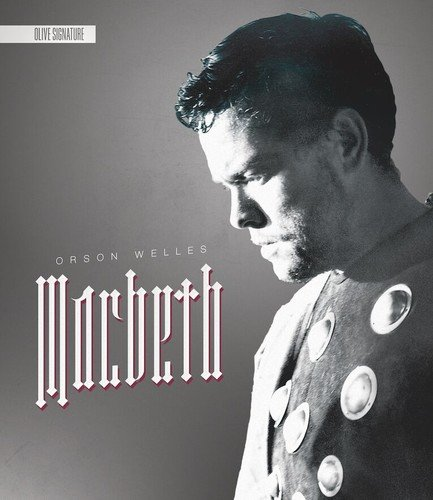 Value Olive (Macbeth [Olive Signature Blu-ray])