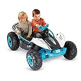 Fisher-Price Power Wheels Dune Racer-Chrome