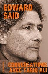 Edward Said - Conversations