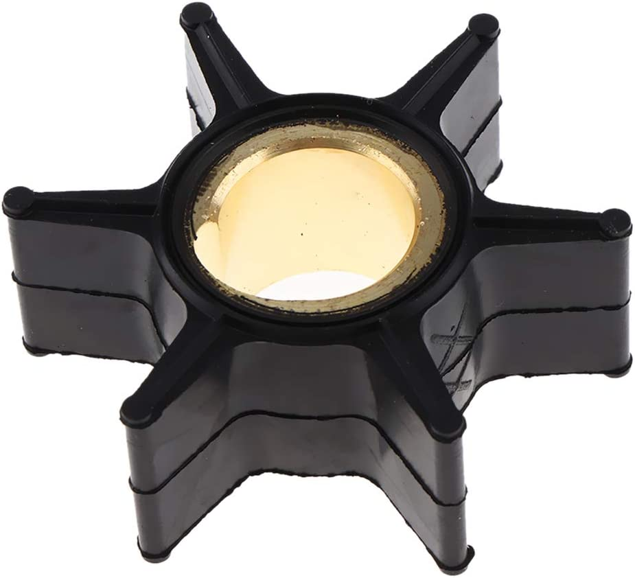 1 Piece Water Resistant Outboards Impeller for 395289//20-35hp