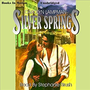 Silver Springs Audiobook