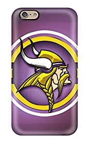 minnesota vikings NFL Sports & Colleges newest iPhone 6 cases 7344636K556934537