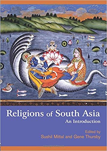 Book Religions of South Asia: An Introduction