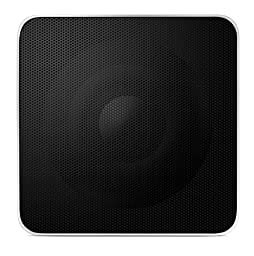 Twelve South BassJump 2 for MacBook | Portable add-on subwoofer for MacBook