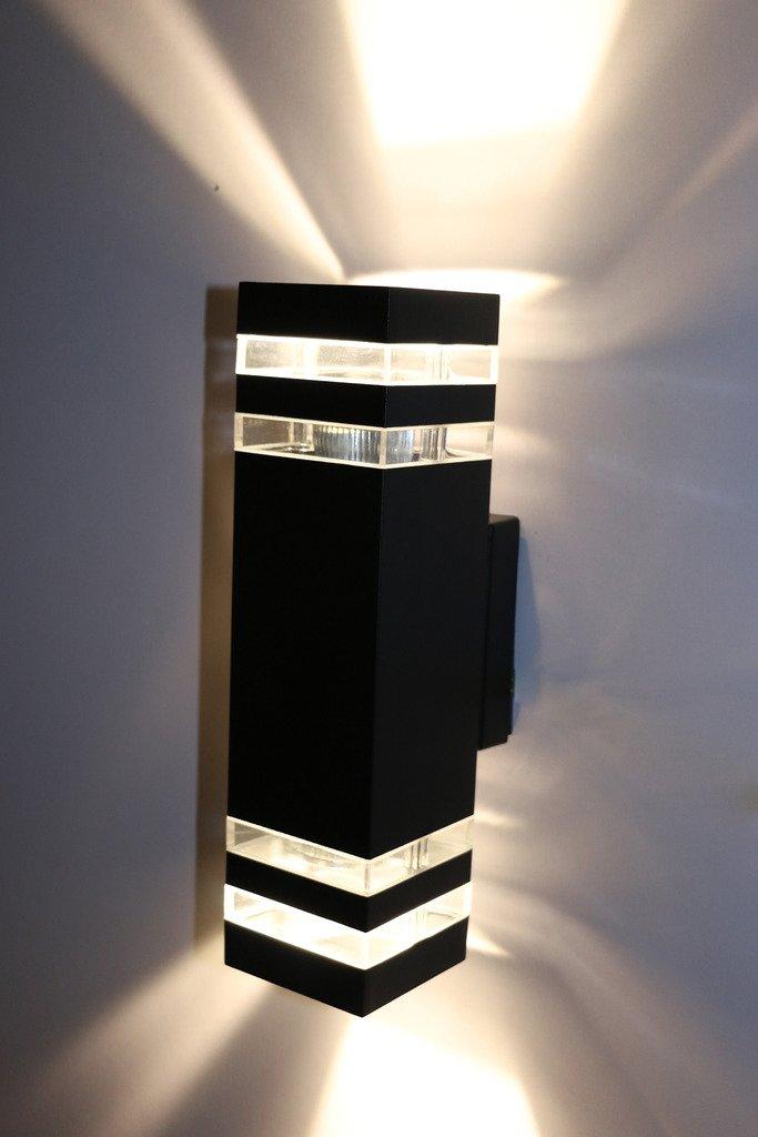 Modern Outdoor Wall Lighting: Amazon.com