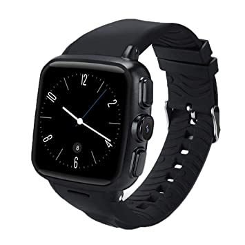 Smart Watch Phone Z01 Smart Watch Phone, 4GB + 512MB, pantalla ...