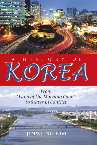 A History of Korea: From