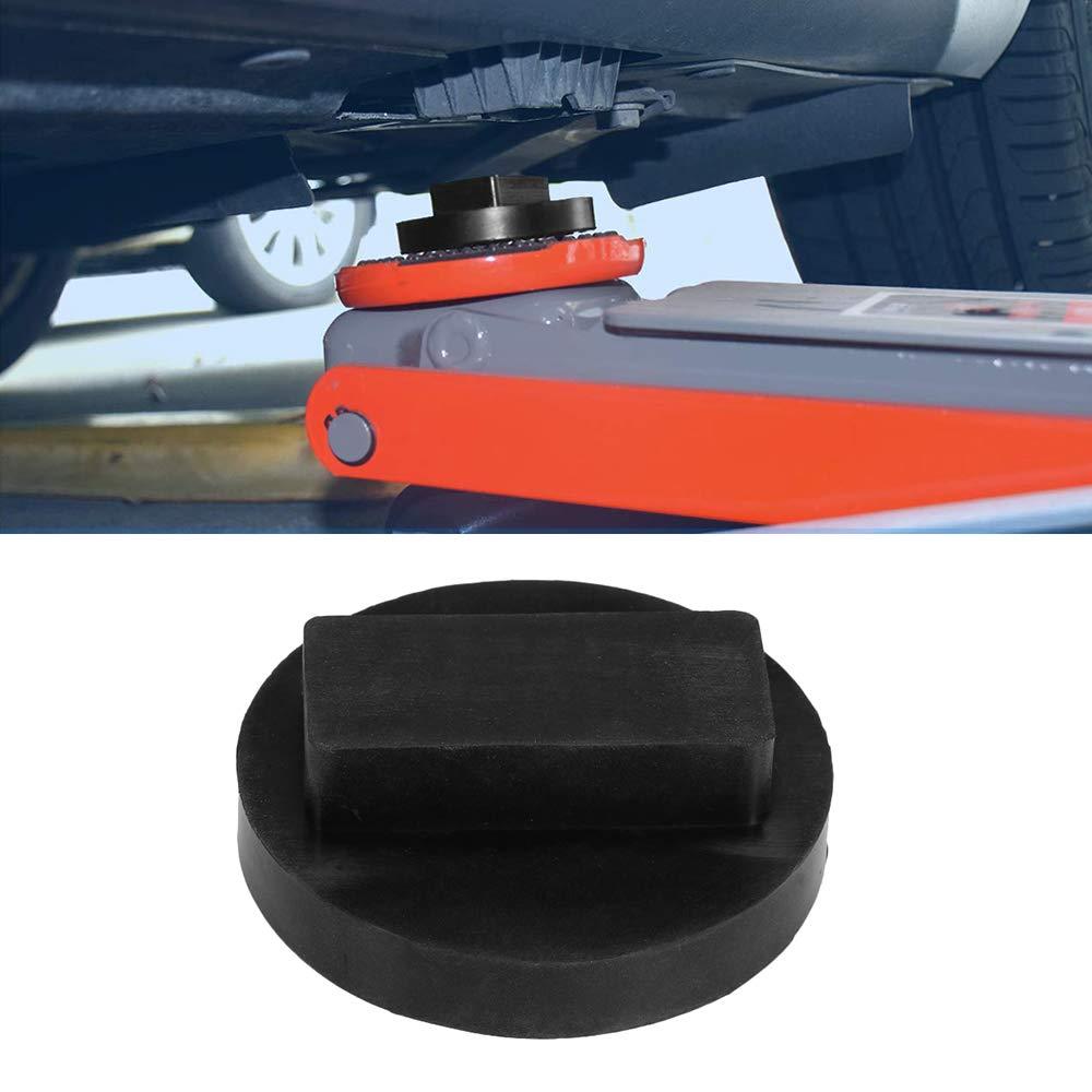 KKmoon Adattatore Jack Pad 1 Pezzi Protezione Parafango per BMW Mini