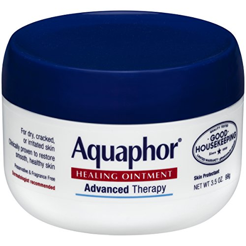 Aquaphor Advanced Therapy Healing Ointment Skin Pr…