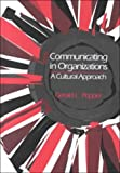 img - for Communicating In Organizations by Gerald L. Pepper (1994-07-01) book / textbook / text book