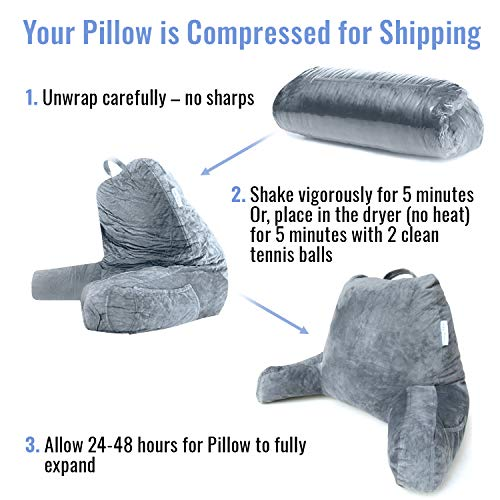 Buy arm pillows for adults