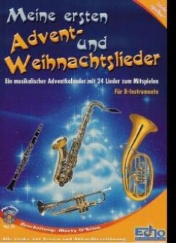 meine-ersten-advent-und-weihnachtslieder-klarinette-tenorsaxophon-trompete-tenorhorn