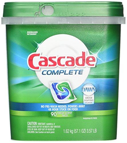 dishwasher capsules - 2