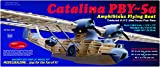Guillow's PBY-5A Catalina Model Kit
