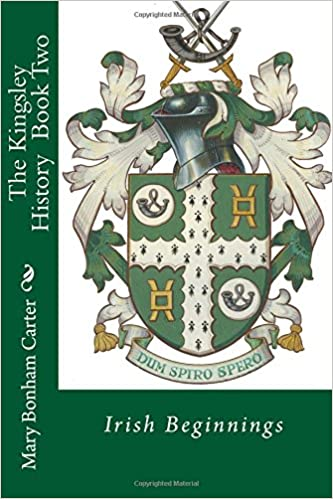 Book The Kingsley History Book Two
