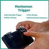 Trigger Finger - Marksman Trigger | Mobile Gaming