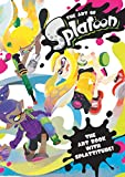 img - for The Art of Splatoon book / textbook / text book