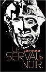 Le Serval noir par Vassart