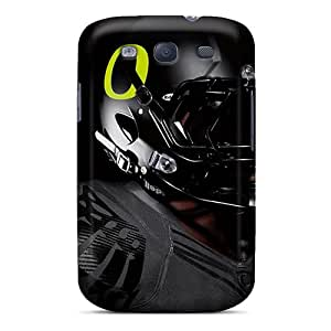 Awesome Design Oregon Ducks Hard Cases Covers For Galaxy S3