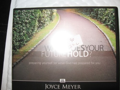 What Does Your Future Hold? Preparing Yourself for What God Has Prepared for - Kinder Lebanon