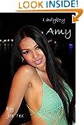 Ladyboy Amy