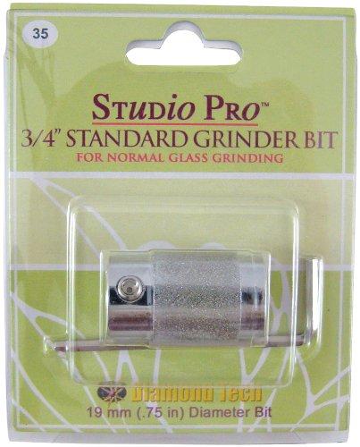 Studio Pro 3/4-Inch Replacement Glass Grinder Bit