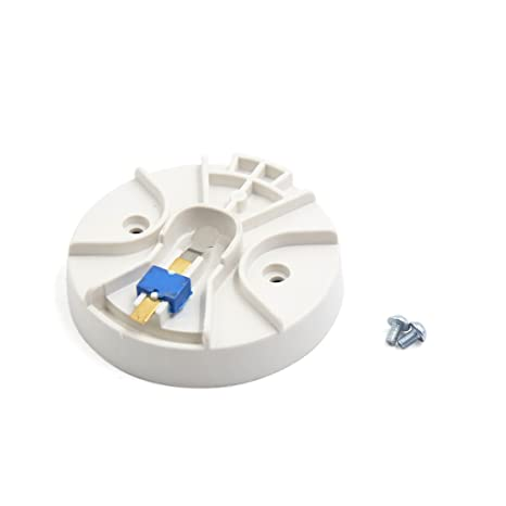 Amazon.com: Uxcell 10452457 D465 Ignition Distribuidor rotor ...