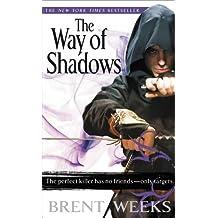 The Way of Shadows (Night Angel)