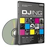 Hands on Ableton Live Vol.4 - DJing - Als DJ live performen (PC + Mac + iPad)